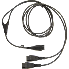 JABRA SUPERVISOR QUICK DISCONNECT (QD) CORD